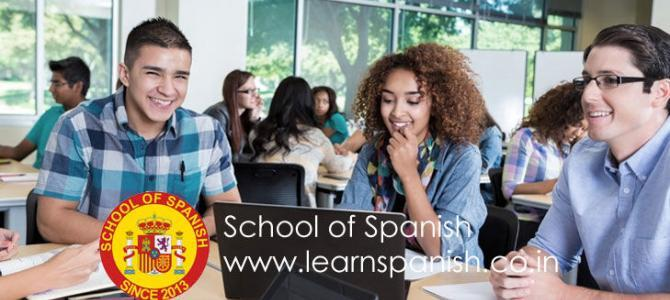 How learning Spanish 30 minute a day can improve your skills