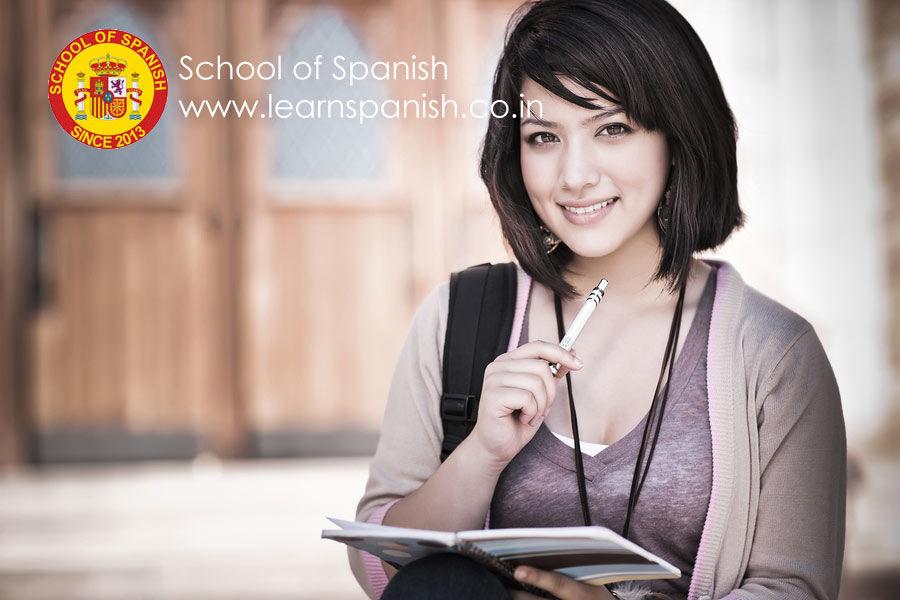 Spanish Courses in Delhi