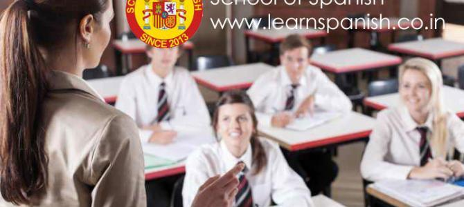 Some Easy Rules to Fasten Your Spanish Learning