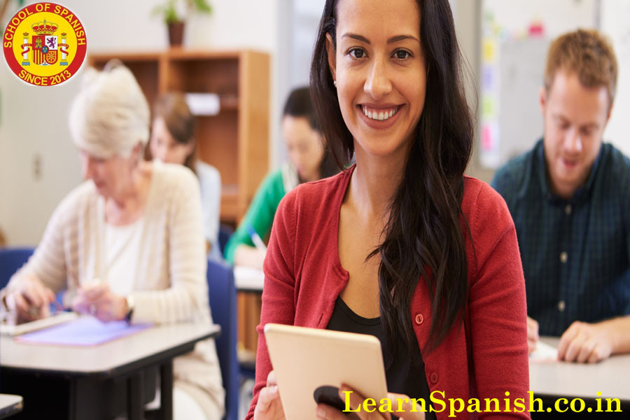 School Of Spanish (4)