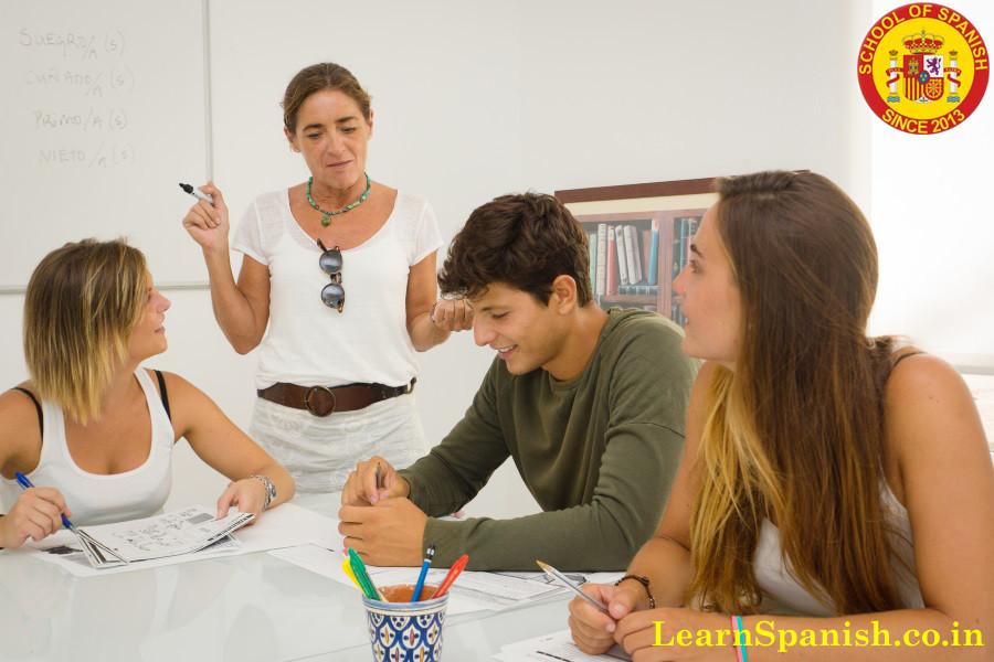 School Of Spanish