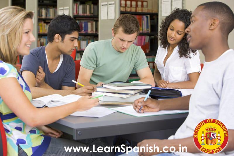 School Of Spanish Delhi