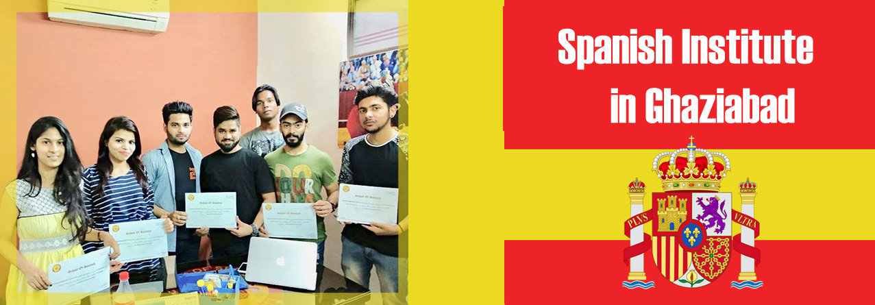 Spanish-Institute-Ghaziabad